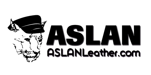 Aslan Leather Inc Logo
