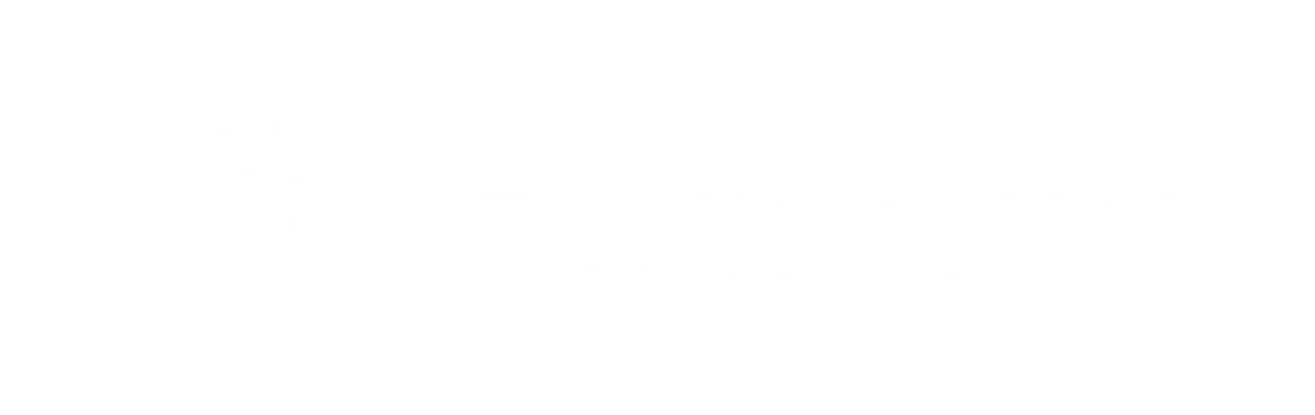 Mazzoni Center | Our health  Our lives  Our community