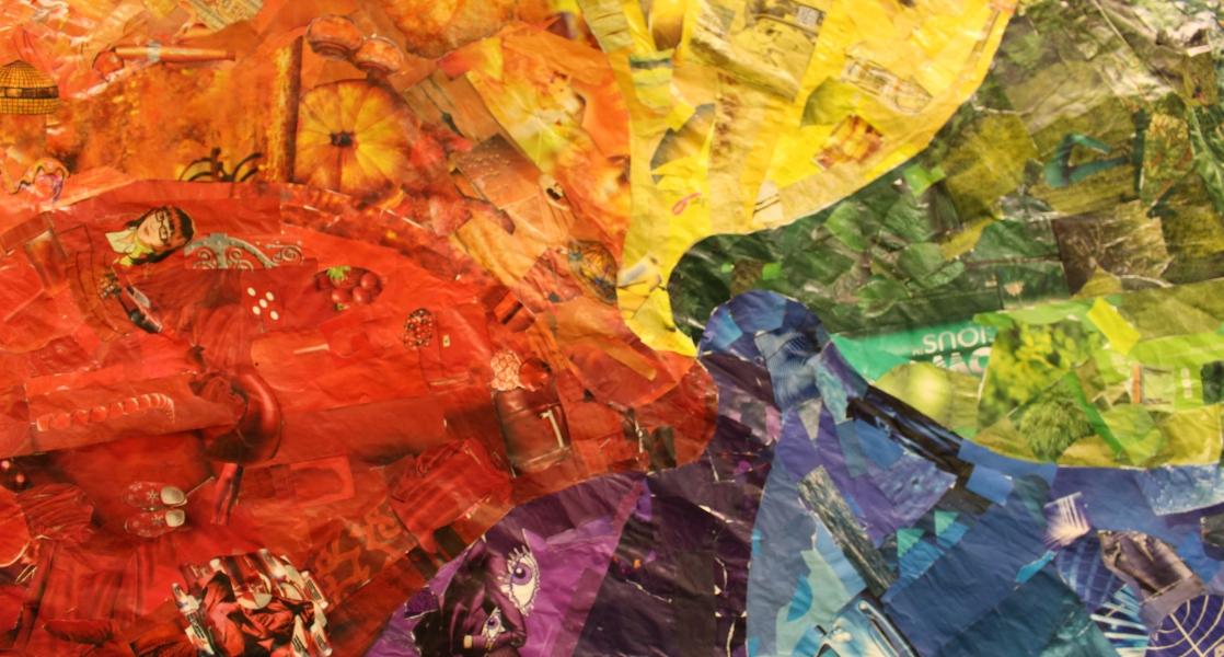 creative art therapy mazzoni center