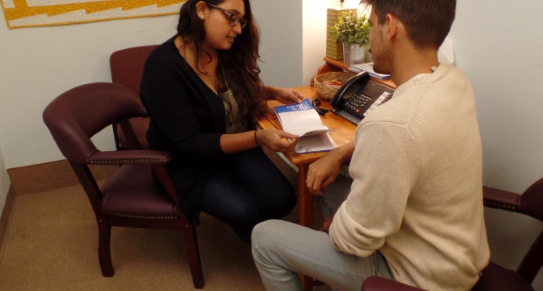 Mazzoni Center medical case management HIV services LGBT