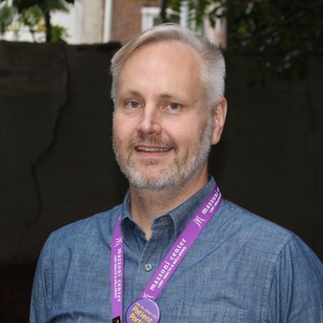 Robert Winn, MD Mazzoni Center Philadelphia LGBT Health PrEP HIV