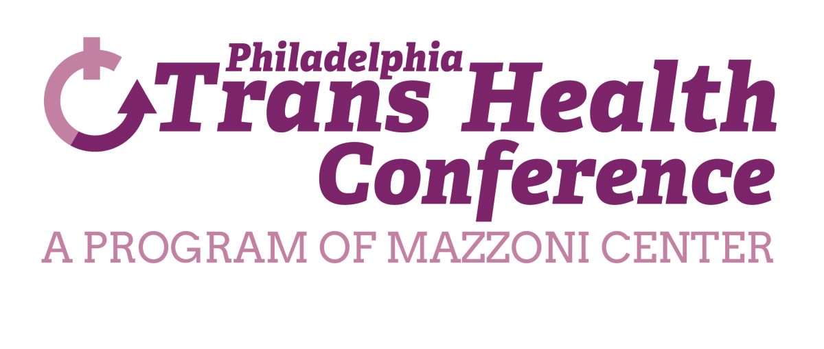 Trans Health Conference logo